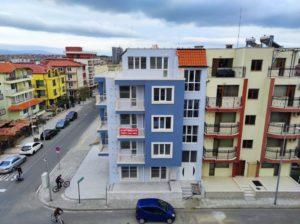 Жилой дом в Болгарии без таксы